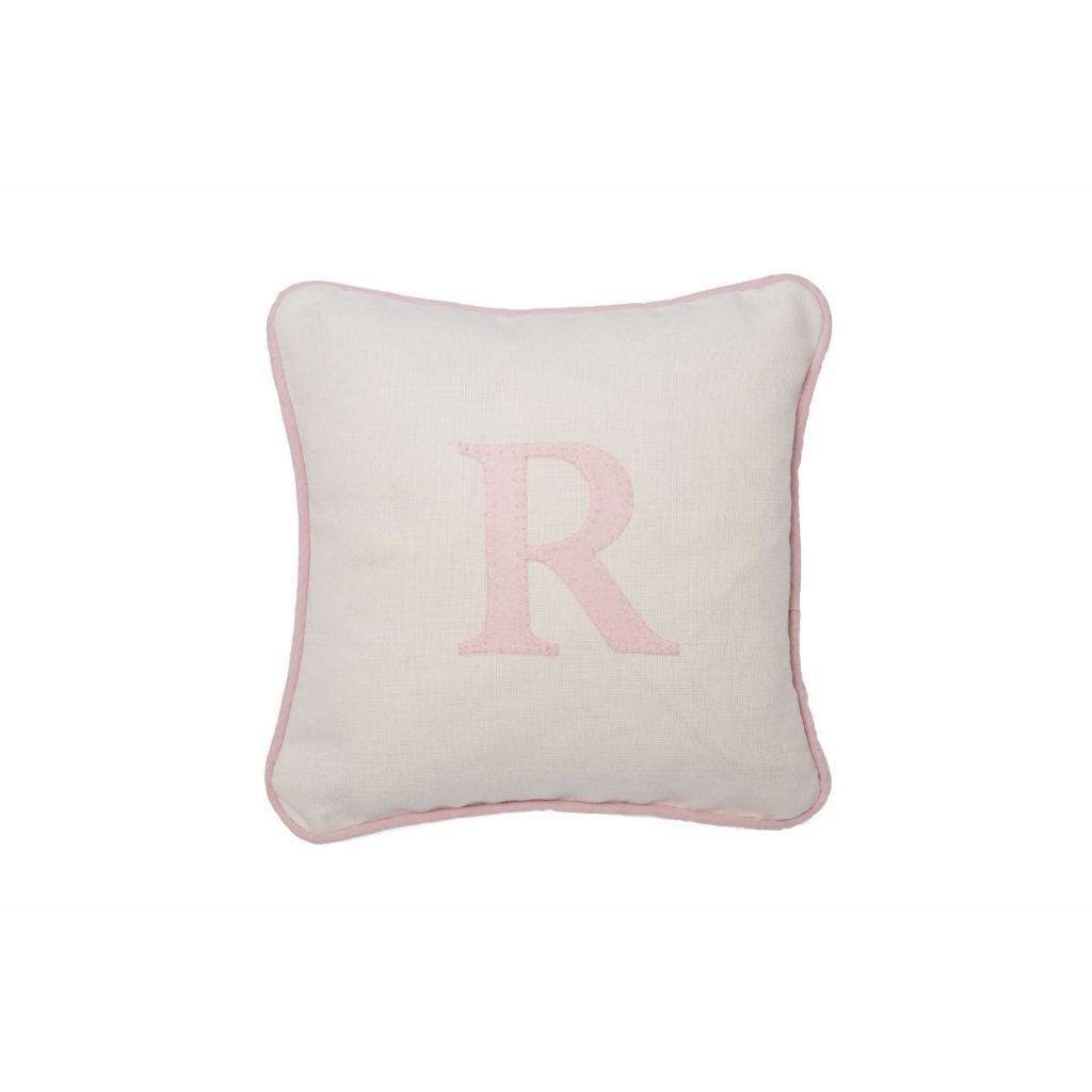 Mini Coco Classic Cushion for Girls