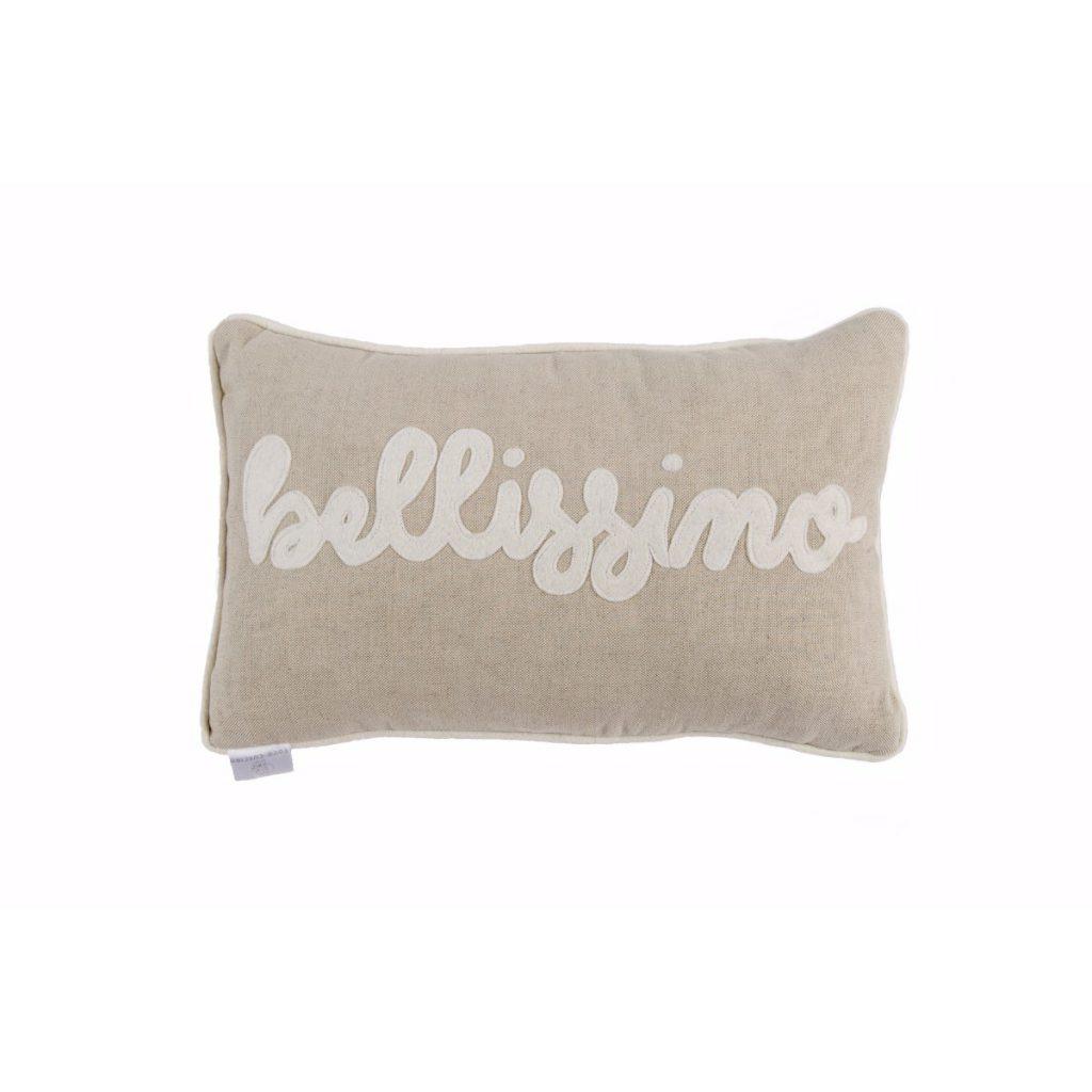 Bellissimo Cushion