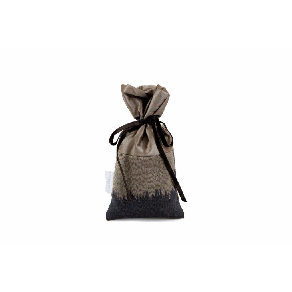 Coco Velvet Lavender Bag