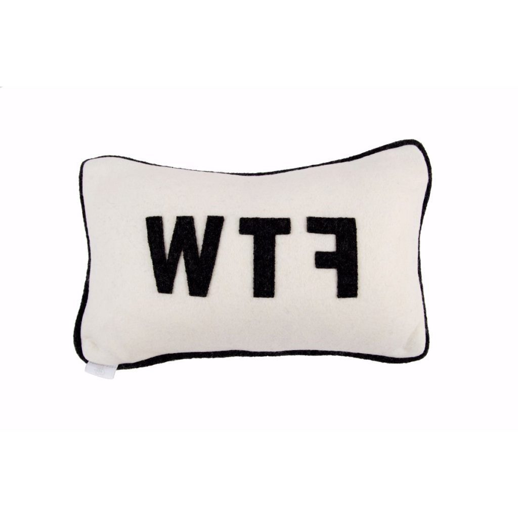 WT* Cushion