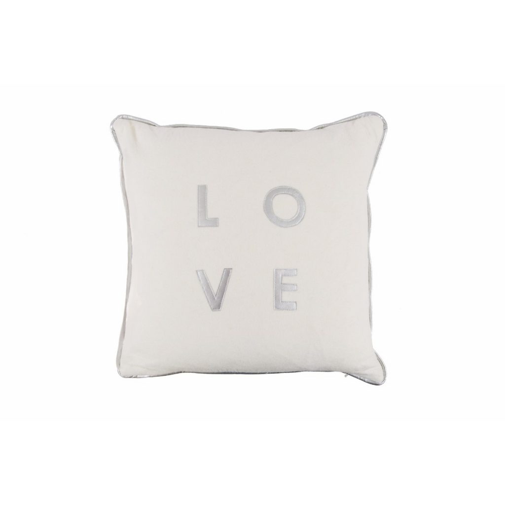 Amalfi Love Cushion