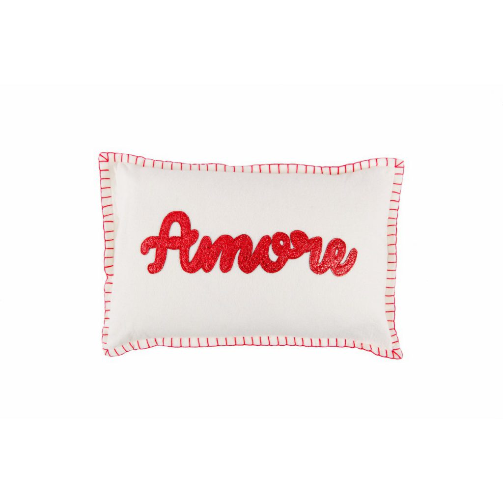 Amore (hot red)