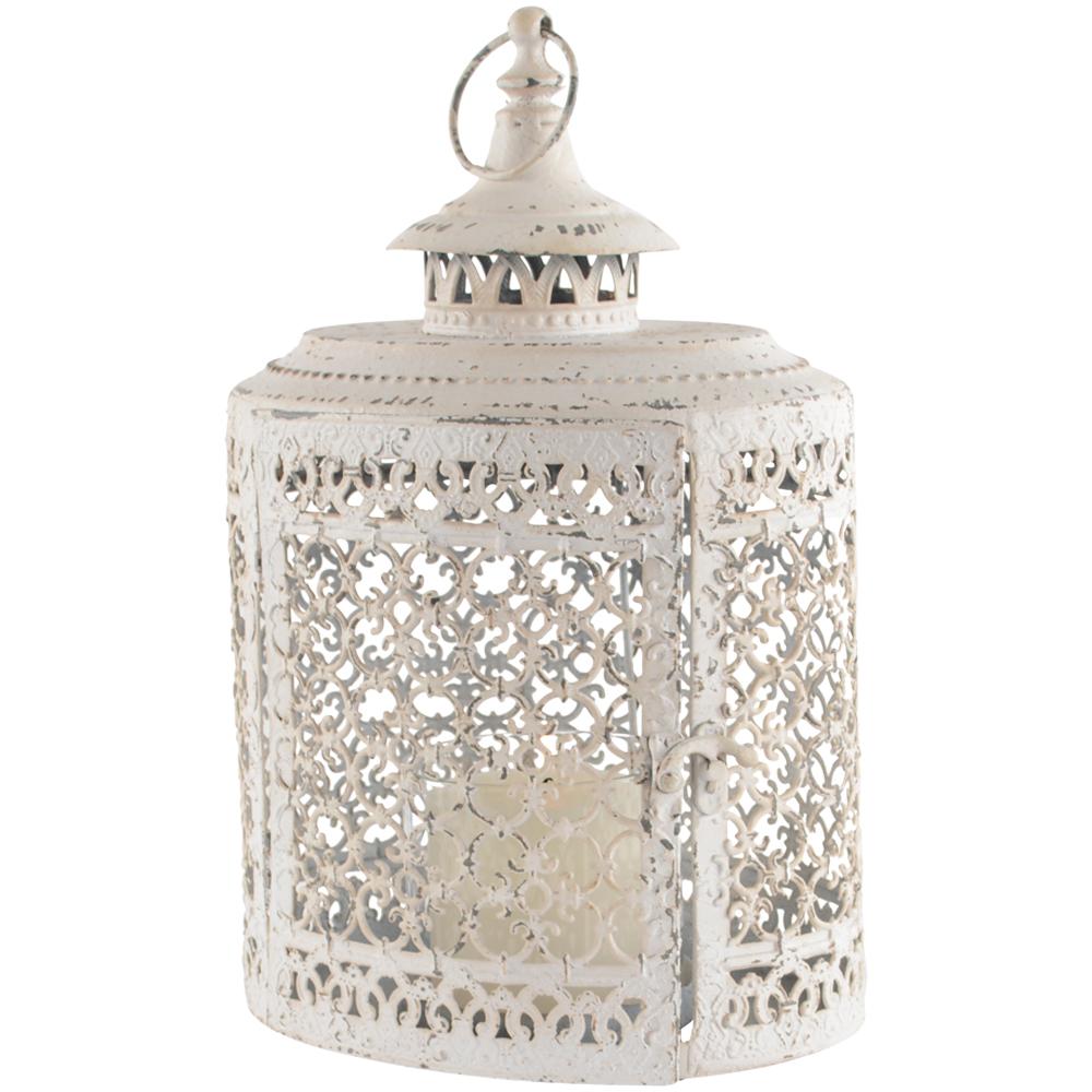 Coco Vintage Lantern