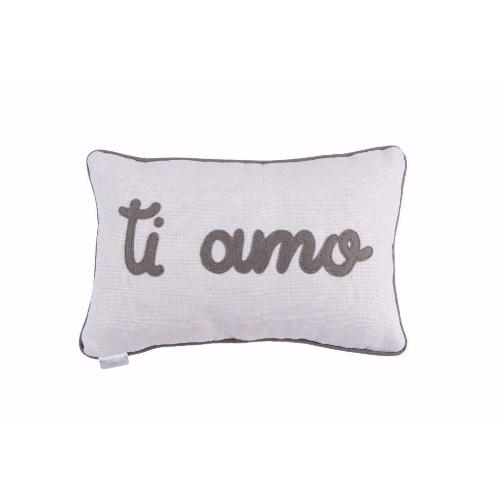 Ti Amo Cushion