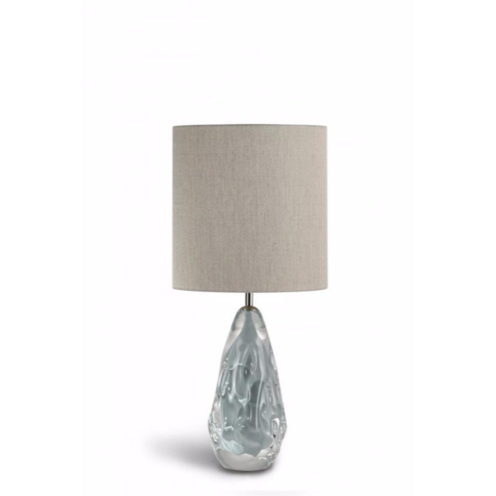 Avocado Lamp