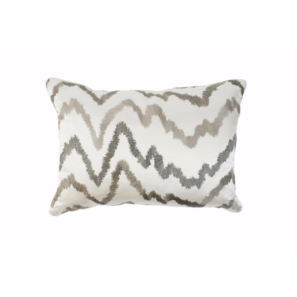 Chamonix Cushion