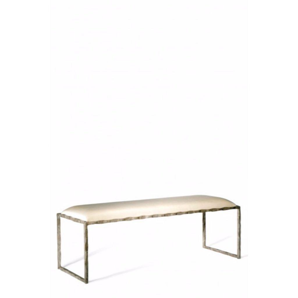 Giacometti Bench