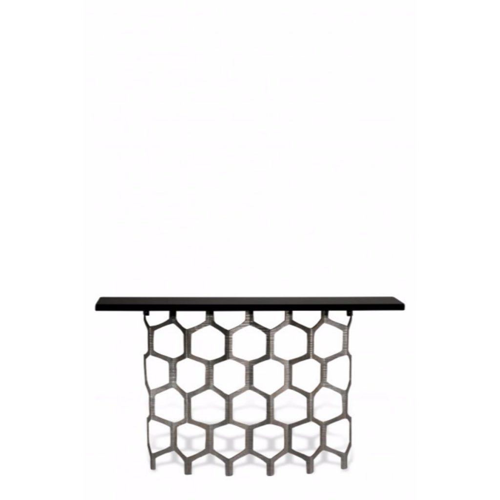 Honeycomb Console