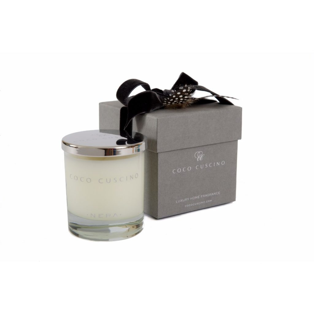 LUXURY HOME CANDLE – NERA