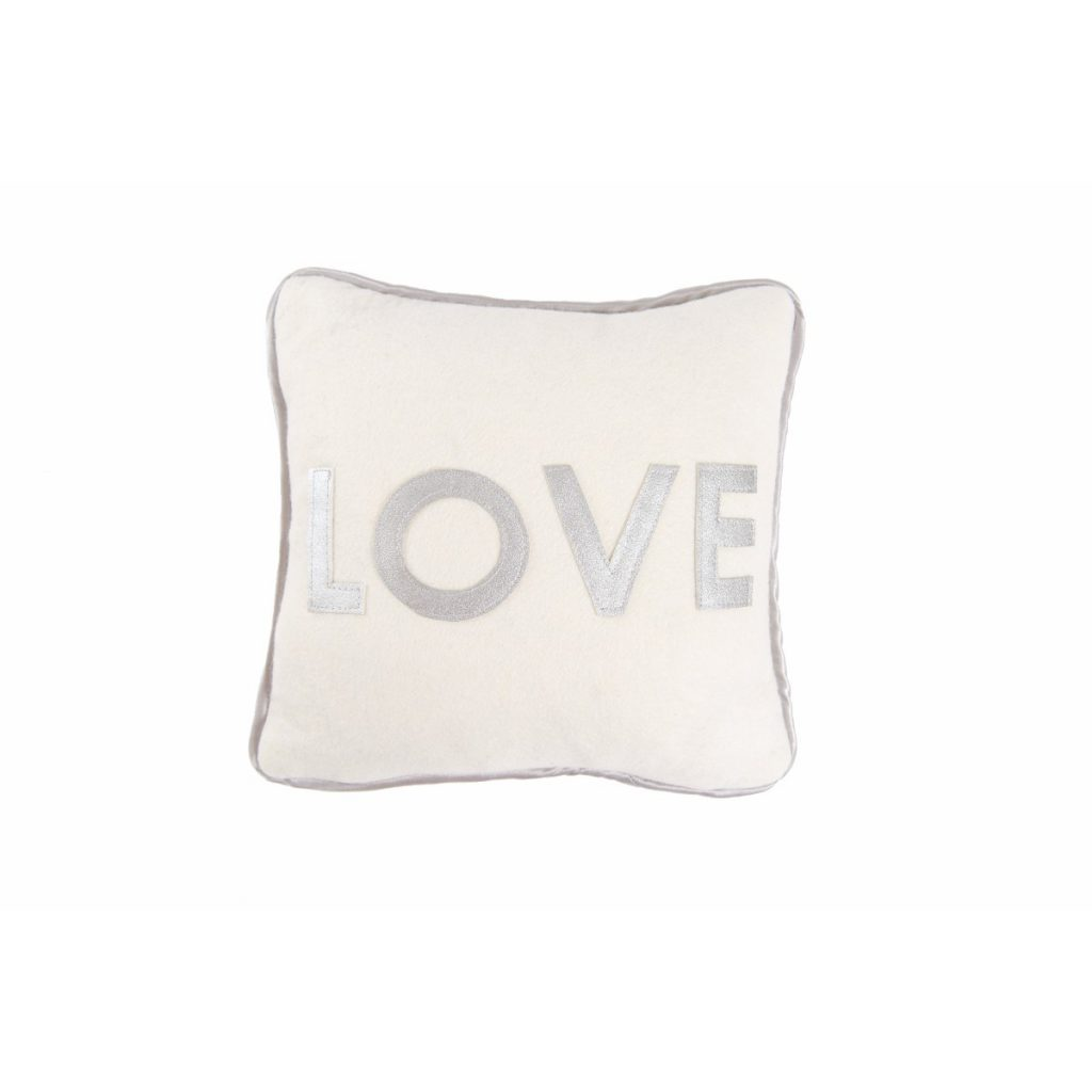 Amalfi Love Cushion (small)