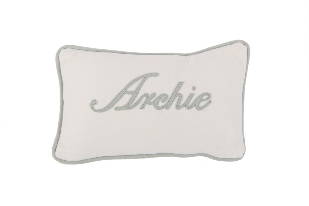 Archie Cushion