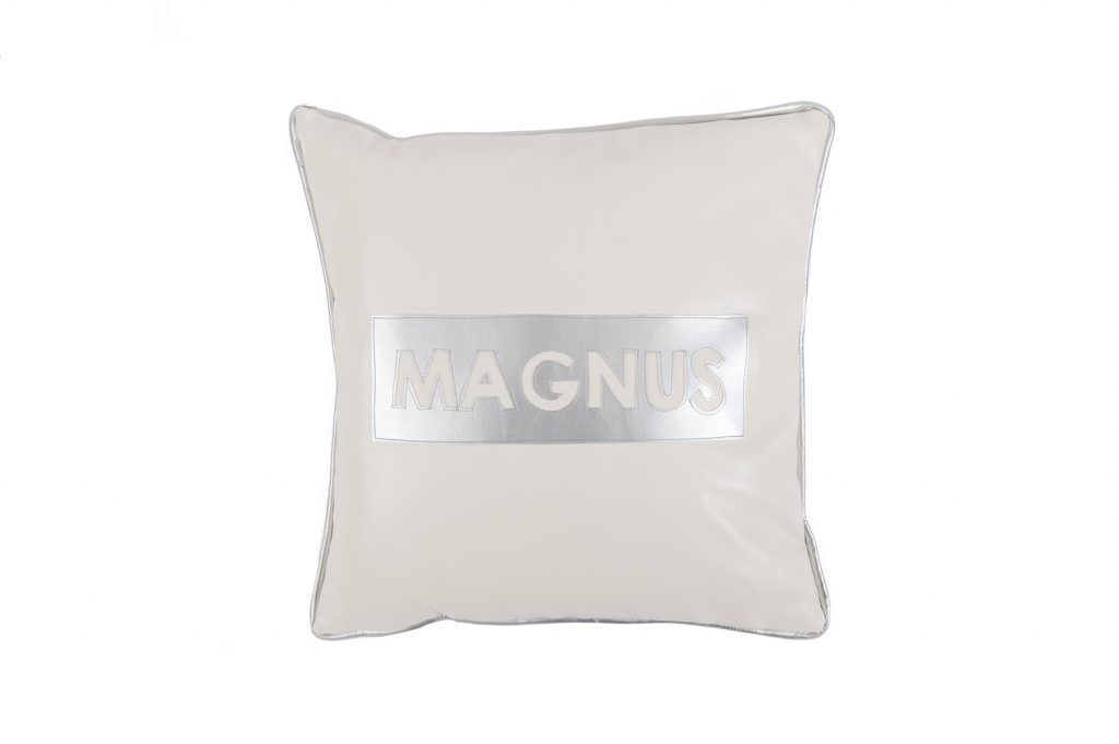 Magnus Cushion