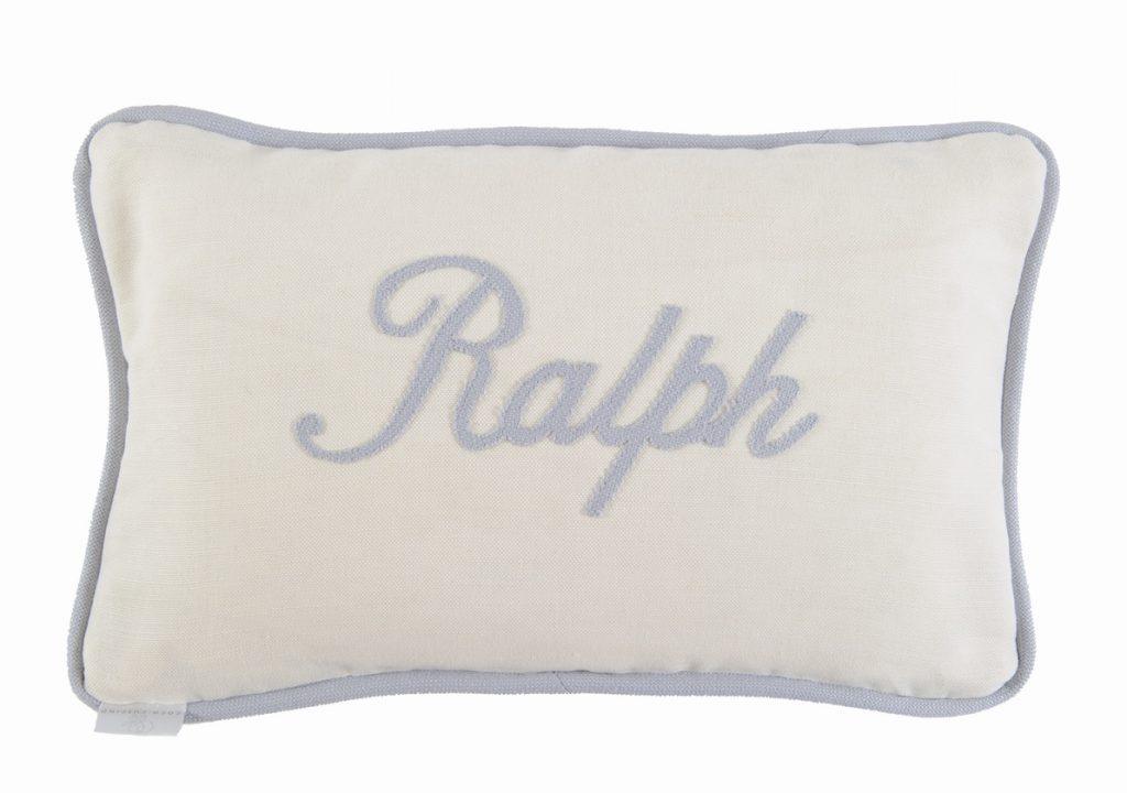 Ralph Cushion