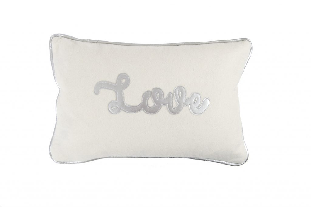 Little Love Cushion