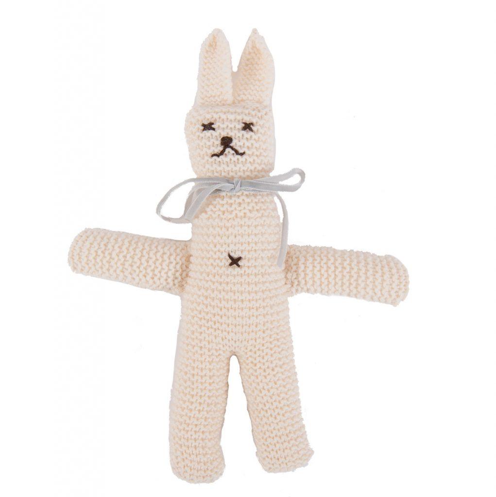 Coco Bunny (cashmere mix)