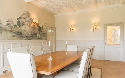 Kent, Country House Renovation
