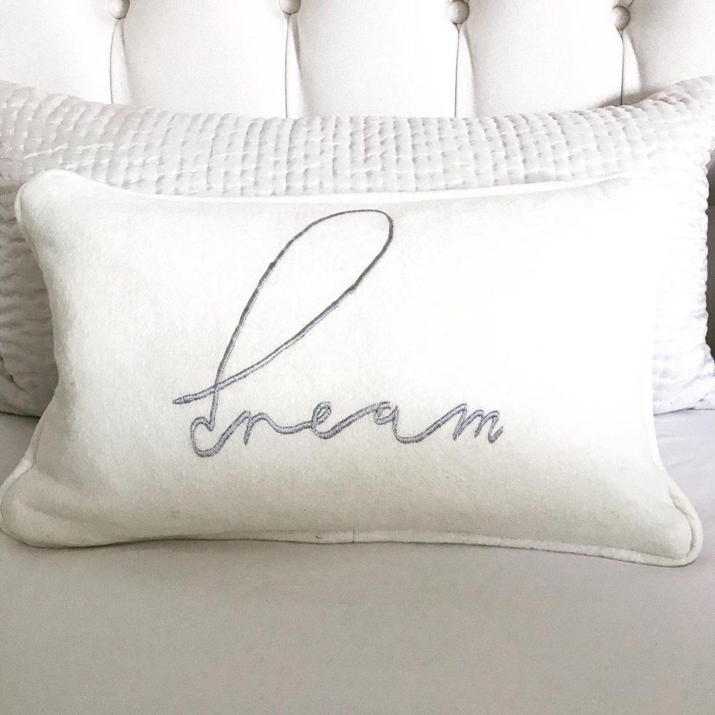 Rainbow Dream Cushion