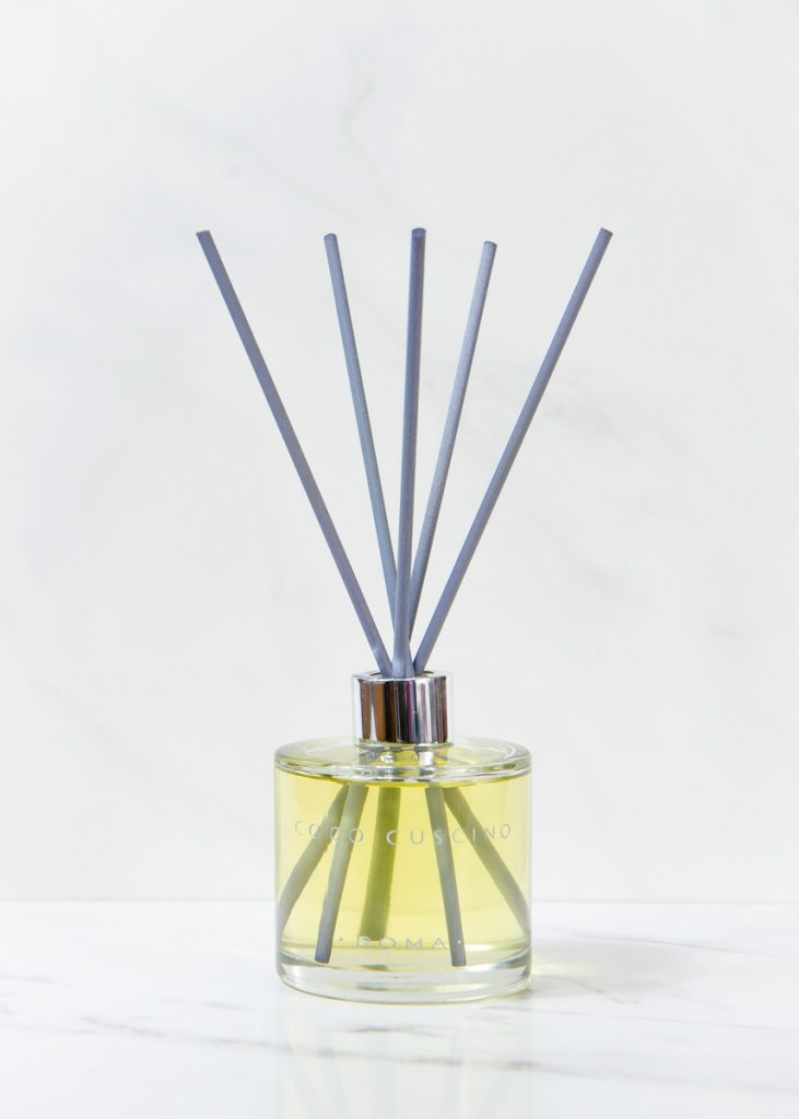 ROMA DIFFUSER ~ Gingered Wild Fig