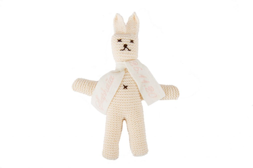 Coco Bunny Personalised
